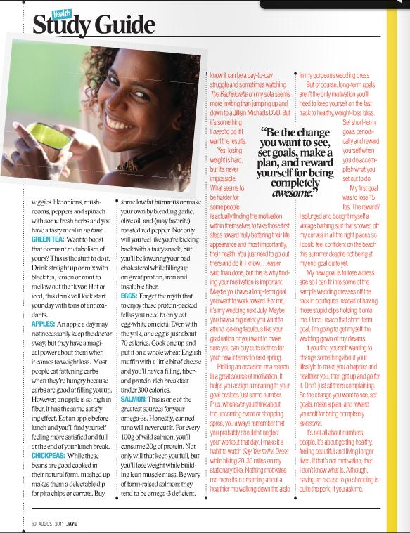 Health Column Page 2